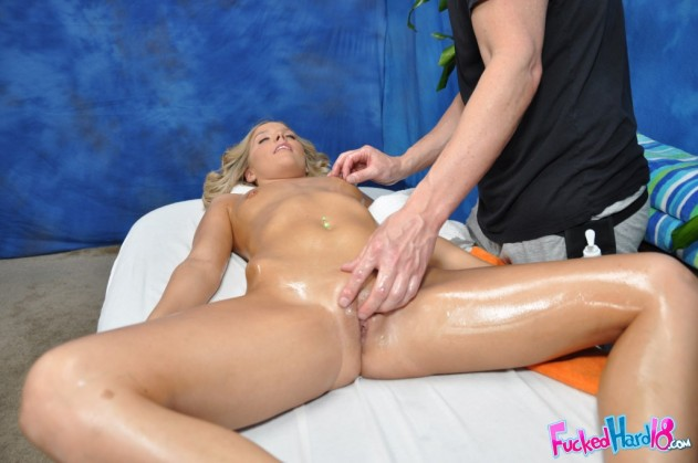 Megan Sweetz   Fucked Hard 18